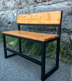 Купить Скамья RADING BULL. - бежевый, лофт скамья, мебель под заказ, лофт дизайн