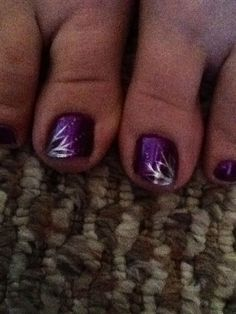 Purple mystic