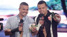 """According to an article on the Mexican wrestling site SuperLuchas.com, there is a """"strong rumor"""" that Primo and Epico have asked for their release from WWE...."""