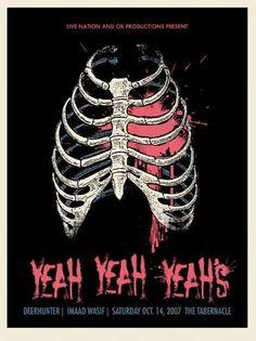 Yeah Yeah Yeah's