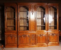 German Shrunk Value German Wall Unit 500 Orleans In