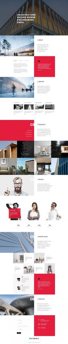 Brando Architecture