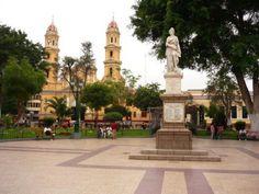 Piura. Perú.