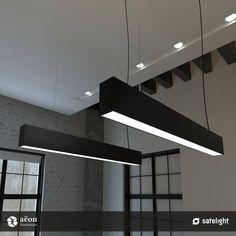 Aria LED Task Lights