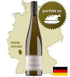 4 x Jochen Dreissigacker Weine - http://weinblog.belvini.de/dreissigacker-weine