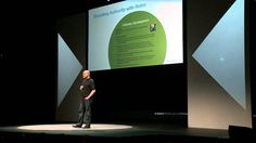 In his engaging talk, Brian Robertson explains Holacracy, a complete system for structuring a company without a management hierarchy, yet with clear accounta...