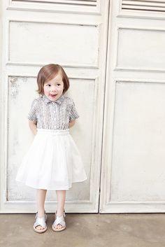 Completely adorable. Sweven Kaya Dress (2C)