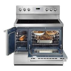 Tappan Double Oven