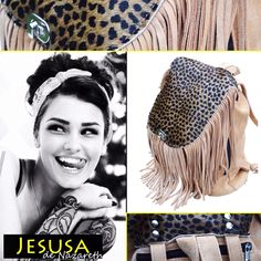 Mochila BARNES - Leather Bags - Shop online www.jesusadenazareth.com.ar