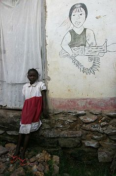 outsid art, african republ, central african