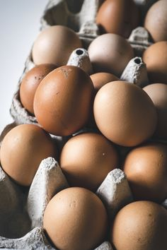 Buy Crate of eggs by kapusnak on PhotoDune. Crate of eggs Dark Photography, Food Photography, Easter Backgrounds, Brown Eggs, About Easter, International Recipes, Free Photos, Crates, Vegetarian Recipes