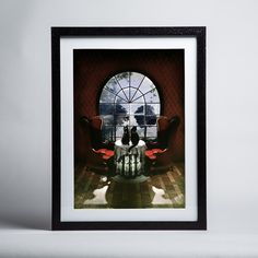 Room Skull Framed Art Print by Ali Gulec - Vector Black - Art Prints, Framed Art, Art And Technology, Fine Art Paper, Artwork Prints, Painting, Painting Prints, Art, Framed Art Prints