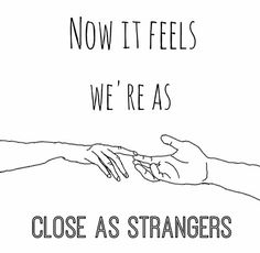 "5SOS ""Close as Strangers"" </3"