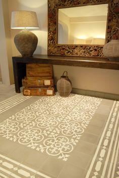 Castelo handmade Tiles - www.castelo-tiles... - Couleur-20x20cm -1012-2212-7040LG-5012LG ® | mozaiek utrecht castelo dealer