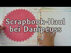 #ZeigDeinPaket Video von Sammyfim | www.danipeuss.de #Haul