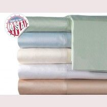 Veratex Egyptian Cotton Sateen Solid Sheet Set - jcpenney ~ Luv these sheets in bue! Egyptian Cotton Sheets, 100 Cotton Sheets, Cotton Sheet Sets, Bed Sheets, Flat Sheets, Extra Deep Pocket Sheets, King Sheet Sets
