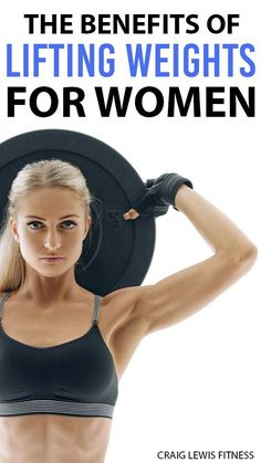 Whilst weight lifting tends to be more common with men, it should even be so with women especially those with the goal of losing weight or even stay fit. But are there benefits of lifting weights for women? Fast Weight Loss, How To Lose Weight Fast, Losing Weight, Reduce Belly Fat, Lose Belly Fat, Weight Lifting Benefits, Health And Fitness Articles, Fitness Blogs, Weights For Women