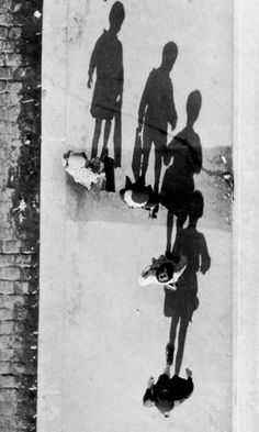 "Herbert List (#Germany, 1903-1975).  ""Shadows"", 1931 #photography"