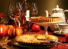 How To Prepare a Gluten-Free Thanksgiving Dinner
