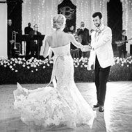 """Fun resource - 50 Classic First Dance Songs Why not stay true to tradition? Nothing says """"just married"""" like a timeless first dance song. Choose from this list of classics."""