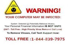 """""""Call Now 1-844-329-3153"""" est classé comme un virus menaçant pop-up qui a la capacité de faire comportements nocifs pour infecter les navigateurs ainsi que le système informatique aussi."""