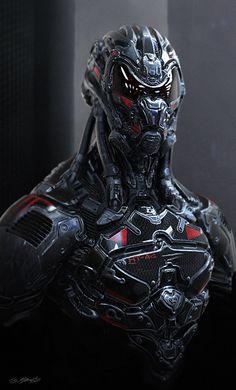 Dark Rider.jpg (967×1600)