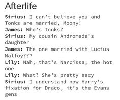 Drarry is in it