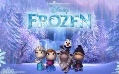WALLPAPERS HD: Frozen