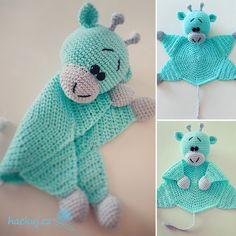 Crochet Hedgehog, Crochet Unicorn Pattern, Easy Crochet Patterns, Crochet Patterns Amigurumi, Amigurumi Doll, Crochet Toys, Crochet Flats, Crochet Animals, Crochet Clothes