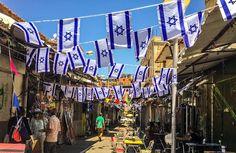 За 70 лет независимости Израиля его население увеличилось в 11 раз - 316NEWS