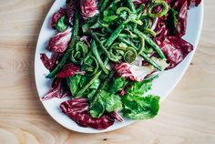 Make This Salad Before Spring's Golden Hour Fades  on Food52