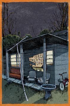 "Dave Kloc, ""Stranger Things,"" Shaun Struble on ArtStation at www. Stranger Things 2017, Stranger Things Have Happened, Stranger Things Season 3, Stranger Things Aesthetic, Wallpaper Iphone Disney, View Photos, Aesthetic Wallpapers, Poster, Fandoms"