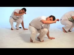 Cocorinha | Capoeira Basic Moves