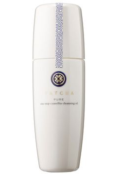 You wash your face every day for your entire life, thinking you've got it down, and then a single product comes along that makes you realize that maybe, just maybe, you've actually been unwittingly walking the earth with grubby skin. That's what happened the first time I used Tatcha One Step Camellia Cleansing Oil. A geisha-inspired, super-softening blend of camellia flower and rice bran oils may sound delicate (which it is), but boy, can this stuff degrime: there is no indelible smoky eye…