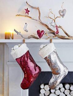 UGG Australia Sparkle Stockings $45.