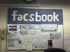 FACSBOOK for my Family and Consumer Science Middle School Classroom