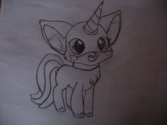 """Unikitty miles """"tails"""" power made it so cute"""