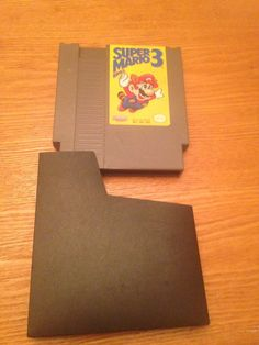 "Your bidding on ""Super Mario Bros. 3"" for Nintendo Entertainment System (NES). This is for game only. Please check photos for condition of the cartrid... #entertainment #system #nintendo #bros #mario #super"
