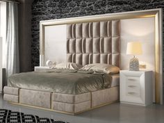 ▷ double bedrooms: The most extensive catalog of market ® Double Bedroom, Furniture, Bedrooms, Marriage, Home Decor, Furniture Catalog, Queen Bedroom, Headboards, Beds