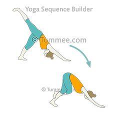76 best yoga flows  stepstep instructions images
