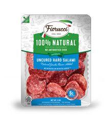 Uncured Hard Salami