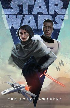 Web of Star Wars