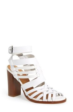 Topshop 'Rochelle' Sandal available at #Nordstrom