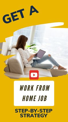 Work From Home Opportunities, Work From Home Jobs, Money From Home, Way To Make Money, Make Money Online, How To Make, Life Organization, Online Jobs, Making Ideas