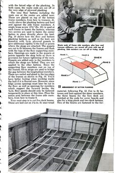 Free Plans For Boat Building Duck Blind Plans, Duck Boat Blind, Plywood Boat Plans, Wooden Boat Plans, Flat Bottom Boats, Free Boat Plans, Deck Boat, Boat Dock, Classic Wooden Boats