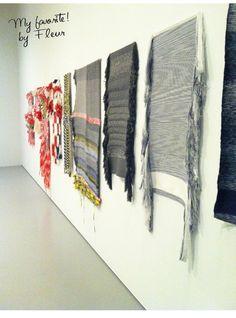 Kleed je huis warm aan met textiel | Het textielMuseum Interieur design by nicole & fleur