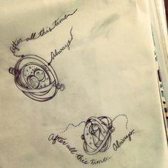 Time Turner concepts
