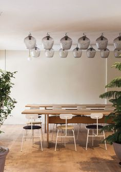 Cofoco Italy by Norm Architects