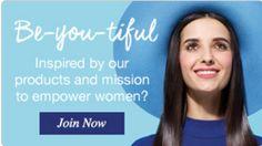 Calling all feminists! Join here: https://mbreton.avonrepresentative.com/