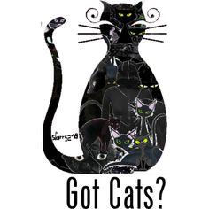 Got cats?